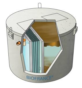 station epur biofrance