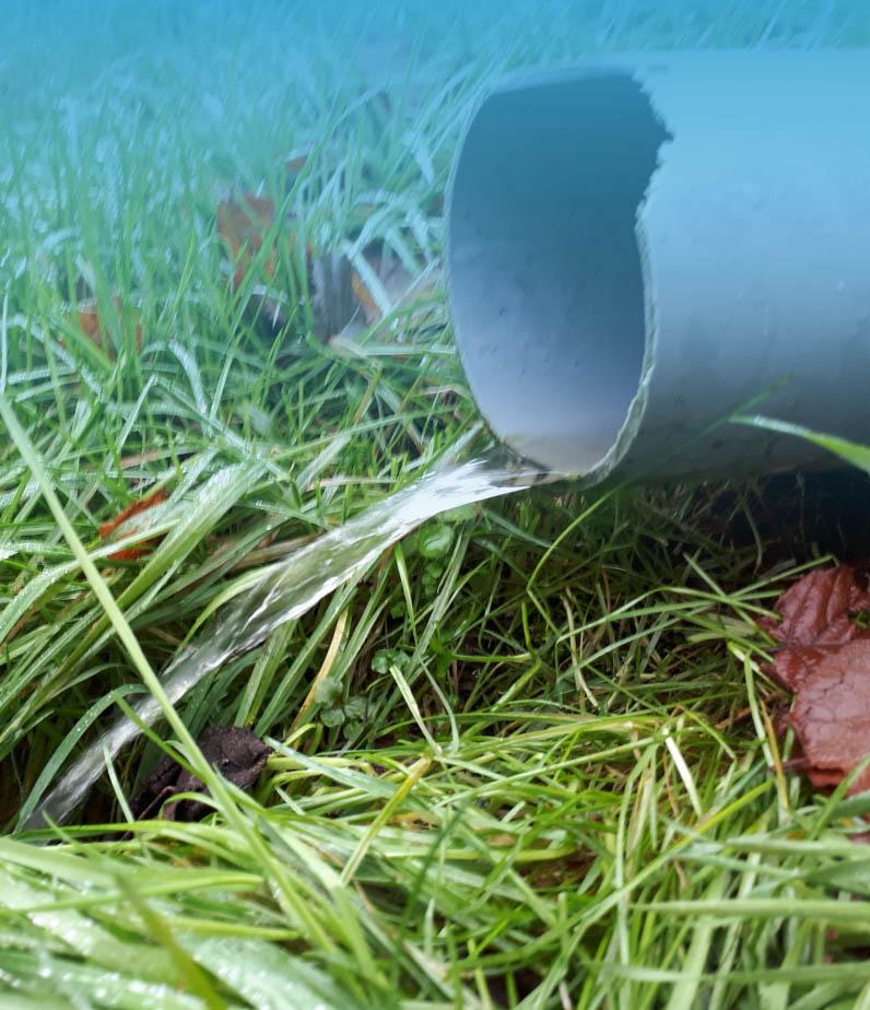 analyses eaux usées en Normandie